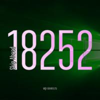 Вышла сборка 18252 в Fast Ring
