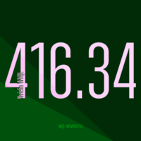 Nvidia выпустила драйвер 416.34 с оптимизациями для Call of Duty Black Ops 4