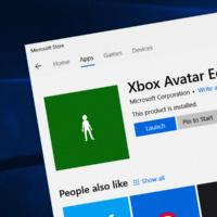 Новый редактор аватаров Xbox Live доступен всем пользователям