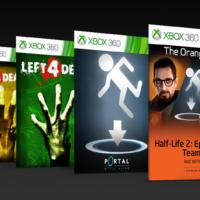 Half-Life 2, Left for Dead и еще несколько классических игр получили улучшения для Xbox One X