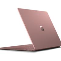 Microsoft выпустила Surface Laptop в розовом цвете