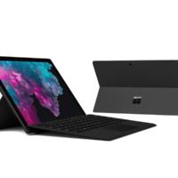 Microsoft запатентовала сенсорный экран на обратной стороне Surface Pro
