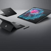 Microsoft выпустила обновление для прошивки Surface Pro 6 и Laptop 2