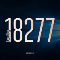 Microsoft выпустила накопительное обновление для 18277