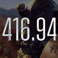 Nvidia выпустила драйвер 416.94 с оптимизациями для Fallout 76