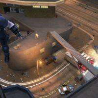 Crackdown раздают бесплатно на Xbox 360 и Xbox One