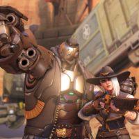 Overwatch будет доступна бесплатно подписчикам Xbox Live Gold с 20 по 26 ноября