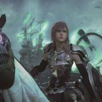 Microsoft добавила три части Final Fantasy в программу обратной совместимости