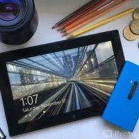 В сети появились фотографии отмененного планшета Nokia Vega