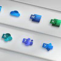 На сайте Office появились новые иконки