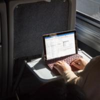 Surface Go получил улучшения сенсорного ввода в новой прошивке