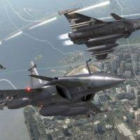 Tom Clancy's HAWX и EndWar доступны в программе обратной совместимости