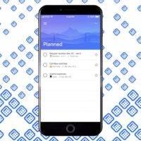 To-Do для iOS получило поддержку смарт-списка с расписанием