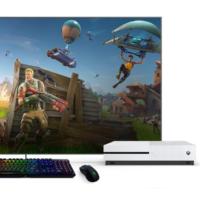 Ноябрьское обновление с поддержкой клавиатуры и мыши доступно на Xbox One