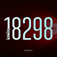 Вышла сборка 18298 в Fast Ring