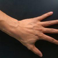 Хакерам удалось обойти систему авторизации по венозной карте руки