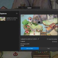 Обновление игровой панели дало возможность просматривать скриншоты без выхода из игры