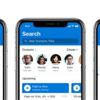 Outlook для Apple Watch стало гораздо быстрее и получило расширение для стандартных циферблатов.