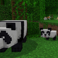 Вышло обновление Minecraft 1.8