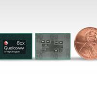 Qualcomm готовит новый ARM-чип для Windows 10