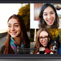В Skype появилась автоматическая транскрипция диалогов и субтитры