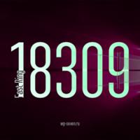 Вышла сборка 18309 в Fast Ring