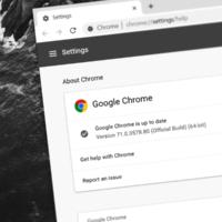 Chrome 76 отключит обнаружение сайтами режима инкогнито