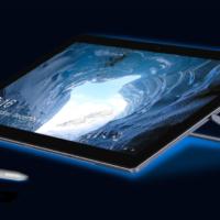 Chuwi готовит аналог Surface Go под названием UBook