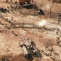 Четыре части Command and Conquer доступны в программе обратной совместимости