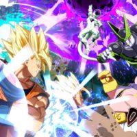 Dragon Ball FighterZ доступна бесплатно на этих выходных подписчикам Xbox Live Gold