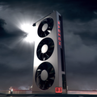 AMD представила флагманскую Radeon VII