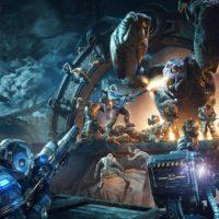 Gears of War 4 бесплатна на этих выходных для подписчиков Xbox Live Gold