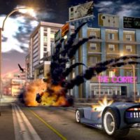 Оригинальная Crackdown доступна бесплатно на Xbox One