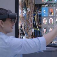 В Интернете появились первые фотографии HoloLens 2