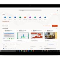 Microsoft выпустила новое приложение Office