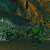 Orcs Must Die и King of Fighters XIII получили поддержку обратной совместимости