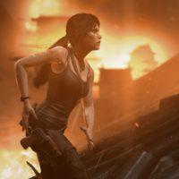 Tom Raider: Definitive Edition доступна в Game Pass