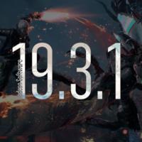 AMD выпустила драйвер 19.3.1