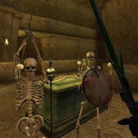 Bethesda раздает бесплатно The Elder Scrolls III: Morrowind
