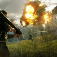 Epic Games Store раздает бесплатно Just Cause 4 и Wheels of Aurelia