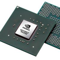 Nvidia готовит мобильные видеокарты MX 300 на архитектуре Pascal