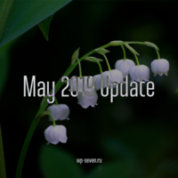 May 2019 Update установлена на 45% компьютеров с Windows 10