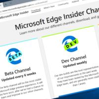 Edge на Chromium получил поддержку 32-разрядных систем