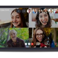 Стабильная версия Skype получила поддержку видеозвонков с 50 участниками