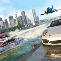 Gears of War 4 и The Crew 2 доступны бесплатно подписчикам Xbox Live Gold