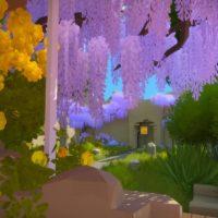 The Witness доступна бесплатно в Epic Games Store