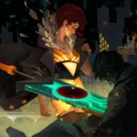 Transistor раздают бесплатно в Epic Games Store