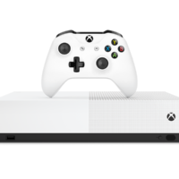 Microsoft представила Xbox One S All-Digital Edition и Xbox Game Pass Ultimate