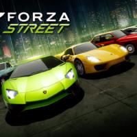 Microsoft представила Forza Street для Windows 10, iOS и Android