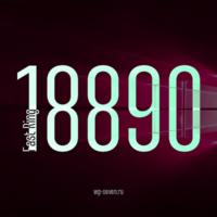 Вышла сборка 18890 в Fast Ring